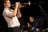 Peter Evans (trumpet), Klaus Kugel (drums & percussion)