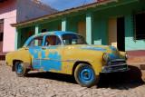colours of Cuba
