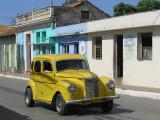 Che-mobile