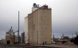 Muleshoe - Grain Elevator Mp 22.2 Slaton Subdivision.