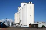 Hartley - Dalhart Consumers - rural concrete construction.