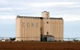 Underwood - Cone Elevator - Plainview Subdivision.