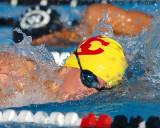 Mt. Carmel High School Swimming