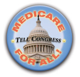 Medicare For All! Tell Congress