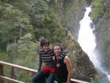 Cascadas Chachin