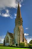 All Saints, Kingweston, Somerset
