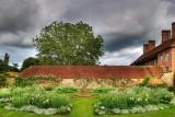 The White Garden, Barrington
