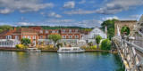 The Compleat Angler, Marlow