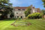 Athelhampton House, Athelhampton, Dorset