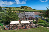 The Smugglers' Inn, Osmington Mills, Dorset