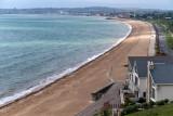 Weymouth bay and beach
