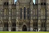 Frontage, Wells Cathedral (5962)