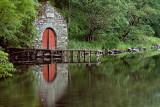Boathouse, Ullswater, Cumbria