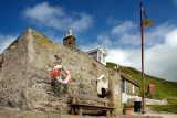Lifebelt, Crovie