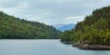 Loch Beinn a'Mheadhoin, Glen Affric