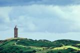 Scrabo Tower, Newtownards, N. Ireland