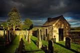 Graveyard, Cromdale (1829)