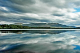 Reflections, Loch Garten