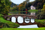 Bridge and Pantheon, Stourhead (2369)