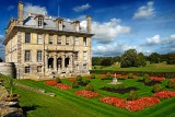 Kingston Lacy and garden (3102)