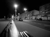 Berck La nuit