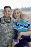 May 26, 2009 homecoming