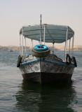 Near Aswan