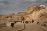 Si vous le pouvez, allez à Petra, c'est INOUBLIABLE
