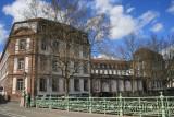 Collège épiscopal St Etienne - une pensée amicale pour Christian Ganier