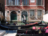 Venice, Italy, August 2002