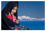 Lago Titicaca Perú