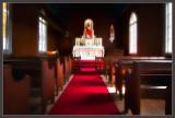 The Chapel at O'Keefe Ranch