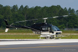1970 GARLICK HELICOPTERS. OH-58A
