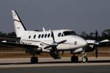 Beech King Air 100