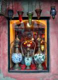Ottoman Window