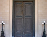 The King of Doors