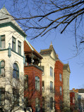 Mansions on East Capitol