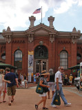 Eastern Market reopening