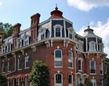 Grafton Tyler Double House (1868)