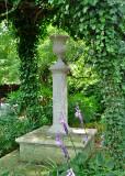 Dumbarton Oaks, Urn Terrace
