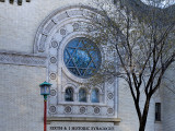 Sixth & I Historic Synagogue