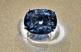 Another stab at the Hope Diamond