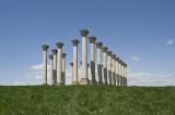 Capitol columns, again