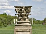 Capitol column and the Capitol columns