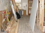 Kitchen renovation: In progress