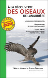 À LA DÉCOUVERTE DES OISEAUX DE LANAUDIÈRE