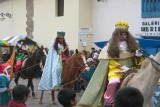 3 Kings enter San Blas