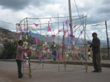 From the 2010 gallery, loaded with about 50 M-80 sized fireworks
