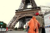 Indian tourists.
