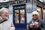 Adal ou la petite gourmandise Rue des Rosiers...